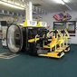 Extreme Indoor Kart Racing - Clio, MI