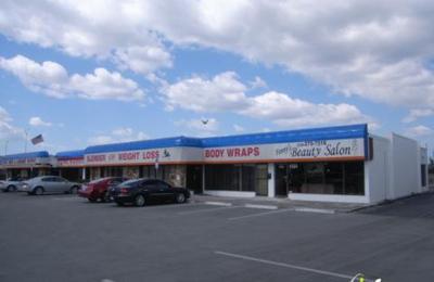 El Patio Restaurant   Fort Myers, FL
