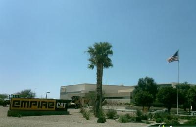 Empire Rental - Tucson, AZ