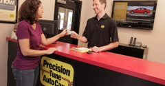 Precision Tune Auto Care - Durham, NC
