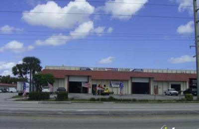 Auto Painting USA Body Repair Centers - Lauderdale Lakes, FL