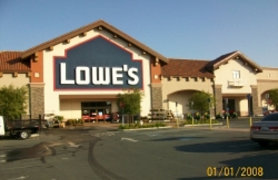 Lowe's Home Improvement - Concord, CA