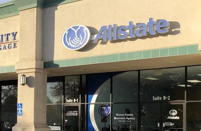 Joshua Chandler: Allstate Insurance - Oakdale, CA