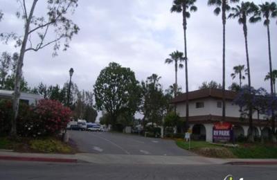 Vacationer RV Park - El Cajon, CA