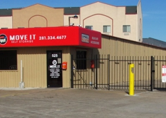 Move It Self Storage - Kemah, TX