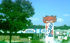 United Crab & Seafood