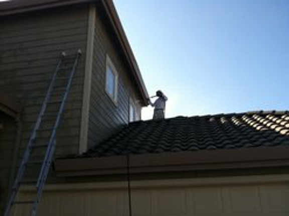 Painting Today - Sunnyvale, CA