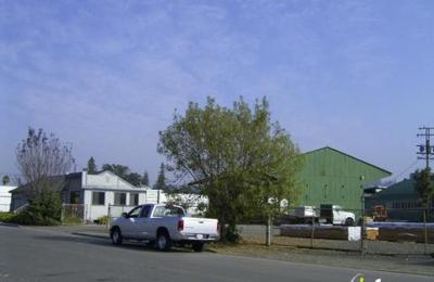 Osborne Lumber Company - Hayward, CA