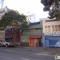 Rickshaw Stop - San Francisco, CA
