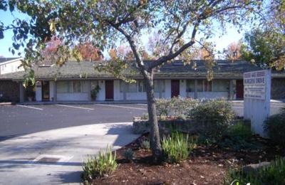 Robert F Harris MD - Menlo Park, CA