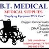 B.T. Medical Supplies, LLC