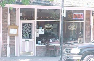 Bai Tong Thai Bistro - Saratoga, CA