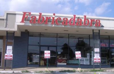 Fabricadabra Inc - Dallas, TX