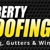 Liberty Roofing Siding Gutters & Windows