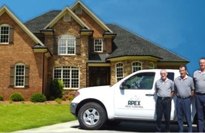 Apex Pest Control Inc - Sacramento, CA