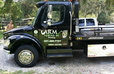 ARM Towing, Inc - Kissimmee, FL