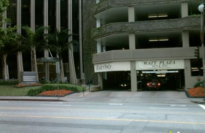 L Wallace Pate Law Office - Beverly Hills, CA