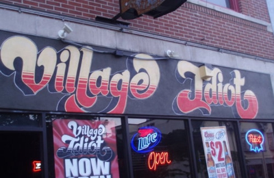 Village Idiot - Columbus, OH