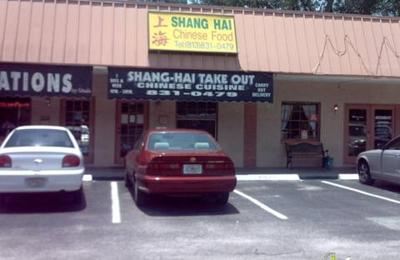 Shang Hai Take Out - Tampa, FL