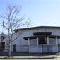 I D E S Hall - Hayward, CA