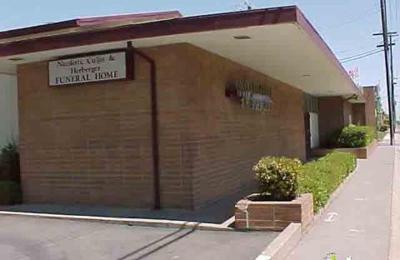 Nicoletti, Culjis - Herberger Funeral Home - Sacramento, CA