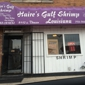 Haire's Gulf Shrimp - Chicago, IL