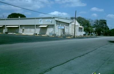 Eagles Hall - New Braunfels, TX