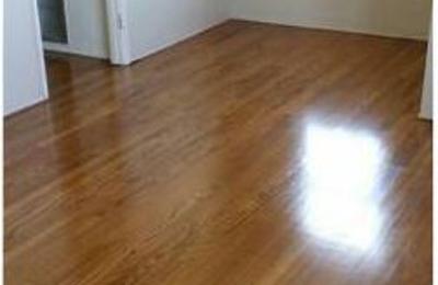 Greg's Hardwood Floors - Santa Maria, CA