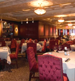 Uncle Jack's Steakhouse - New York, NY