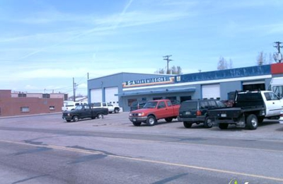 S & A Transmission - Englewood, CO