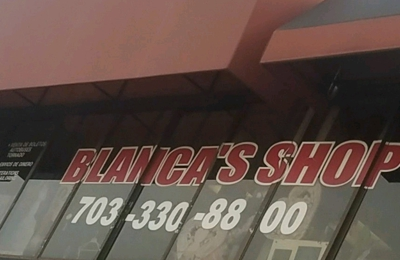 Blanca's Party Shop - Manassas, VA