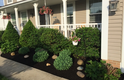 Top Turf Lawn Care 12199 San Marino Ave NW, Uniontown, OH