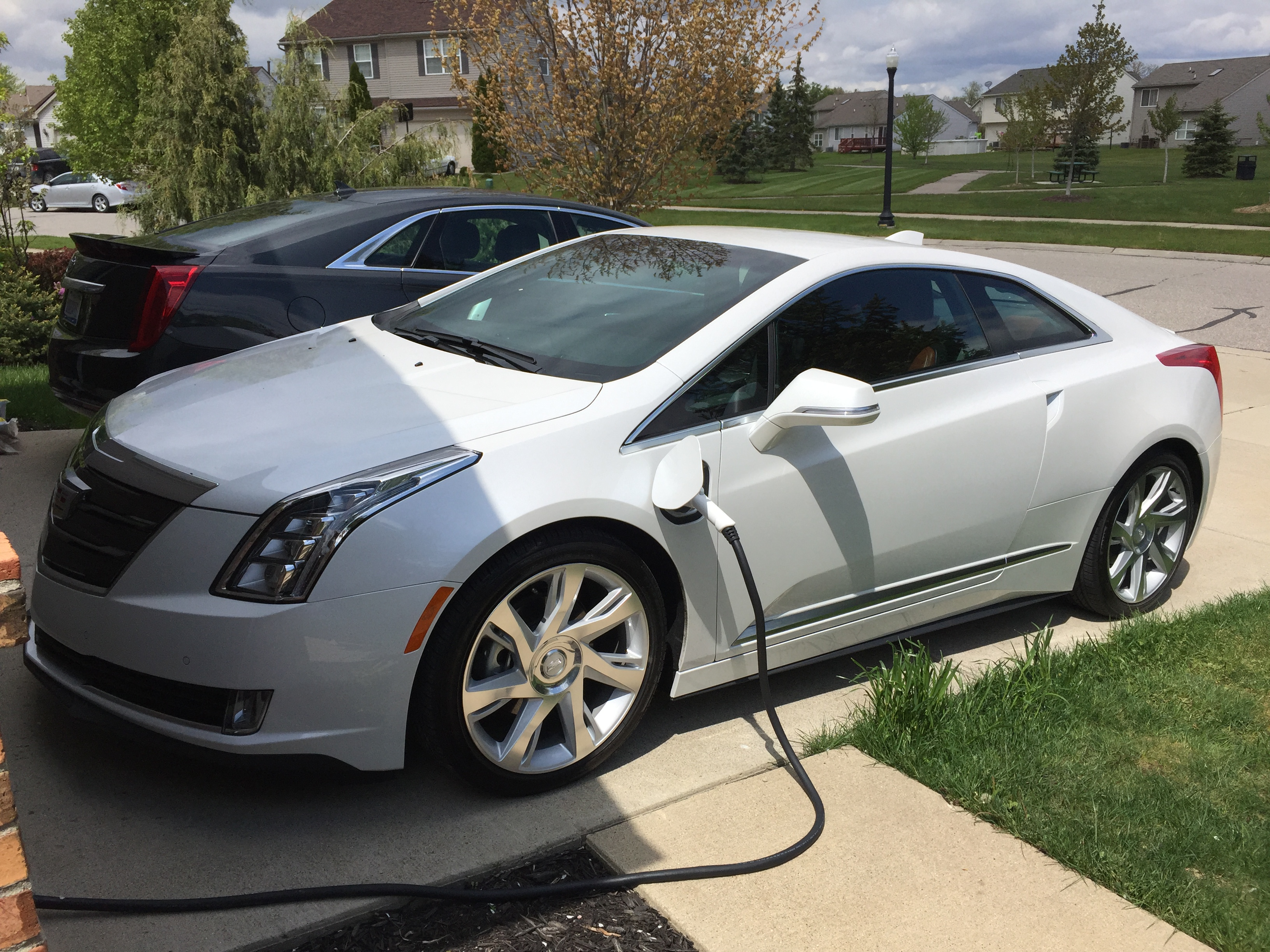 Suburban Chevrolet Cadillac 3515 Jackson Rd, Ann Arbor, MI ...