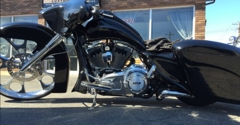 S & M Custom Cycles - North Haven, CT