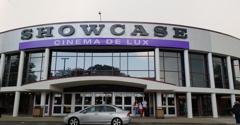 Showcase Cinema de Lux Cross County - Yonkers, NY