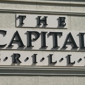 The Capital Grille - Tampa, FL