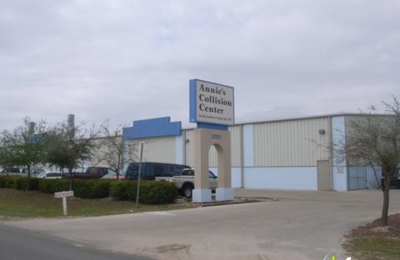 Annie's Collision Ctr - Fort Myers, FL