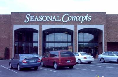 Seasonal Concepts Patio Furniture Seasonal Concepts Ballwin Mo 63011 Yp Com