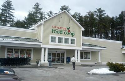 Littleton Food Cooperative - Littleton, NH