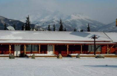 Totem Inn - Healy, AK
