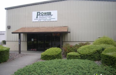 Power Industries - Napa, CA