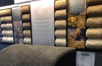 Carpet World of Alaska - Palmer, AK