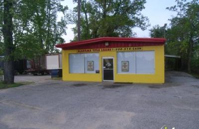 Alabama Title Loans, Inc. - Mobile, AL