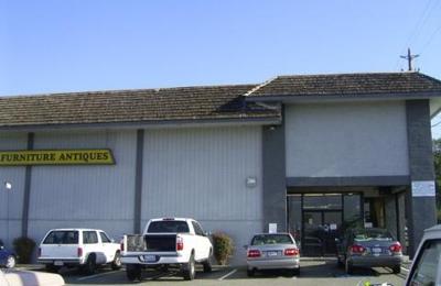 Thrift Center Thrift Store - Hayward, CA