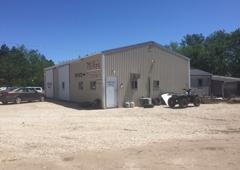 Burlington Recycling & Auto Parts, L.L.C. - Burlington, IA