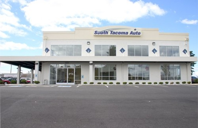 South Tacoma Auto >> South Tacoma Auto Sales 7838 S Tacoma Way Tacoma Wa 98409