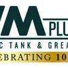 W M Plumbing Septic Tank & Grease Trap
