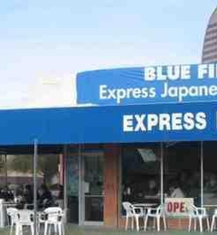Blue Fin - Phoenix, AZ