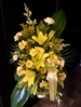 Lisbon funeral flowers from B and B Gardens in Lisbon, ND