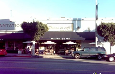 Cafe Midi - Los Angeles, CA
